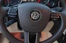 Volkswagen, Touareg, 2011, Petrol
