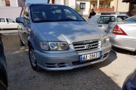 Hyundai, Trajet, 2005, Diesel