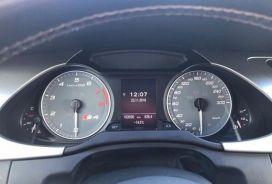 Audi, S4, 2010, Petrol
