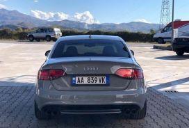 Audi, S4, 2010, Benzinë