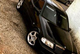 Mercedes-Benz, 220, 1999, Diesel