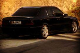 Mercedes-Benz, 220, 1999, Naftë