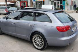 Audi, A6, 2005, Diesel