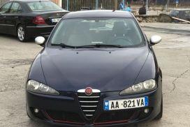 Alfa Romeo, 147, 2006, Naftë