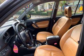 Toyota, RAV4, 2004, Diesel