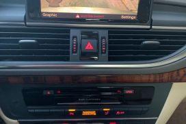 Audi, A7, 2011, Benzinë