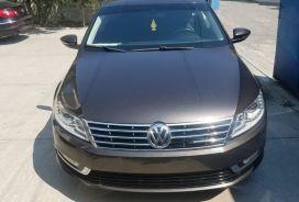 Volkswagen, CC, 2013, Petrol