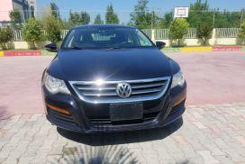 Volkswagen, CC, 2011, Petrol
