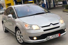 Citroen, C4, 2006, Diesel