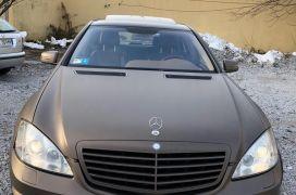 Mercedes-Benz, 320, 2007, Diesel