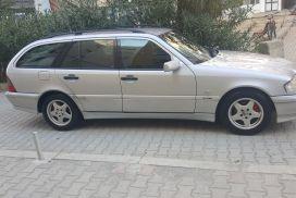 Mercedes-Benz, C-Class, 2000, Diesel
