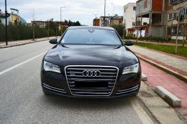 Audi, A8, 2011, Diesel