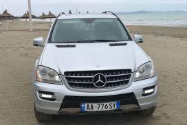 Mercedes-Benz, ML-Class, 2008, Diesel