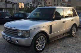 Land Rover, Range Rover, 2005, Diesel