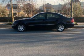 Mercedes-Benz, E-Class, 2005, Diesel