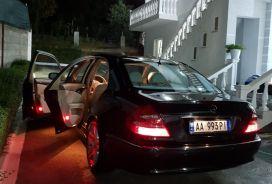 Mercedes-Benz, E-Class, 2003, Diesel