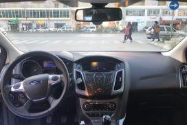 Ford, Focus, 2013, Naftë