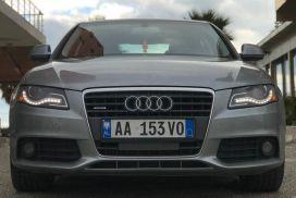 Audi, A4, 2009, Benzinë