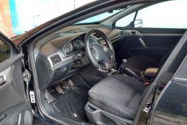 Peugeot, 407, 2008, Diesel