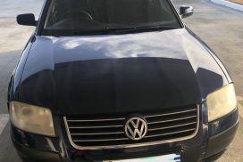 Volkswagen, Passat, 2003, Naftë