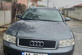 Audi, A4, 2004, Diesel