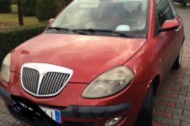 Lancia, Ypsilon, 2004, Benzinë
