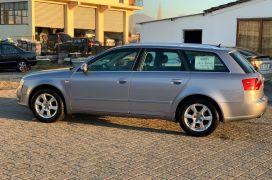 Audi, A4, 2008, Diesel