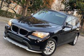 BMW, X1, 2015, Nafte