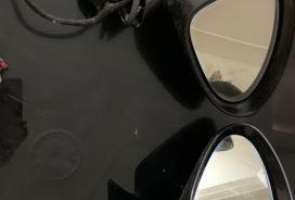 Pasqyra Porsche Panamera.