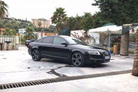 Audi, A6, 2006, Benzine