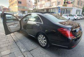 Mercedes-Benz, S-Class, 2014, Diesel