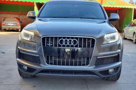 Audi, Q7, 2012, Diesel