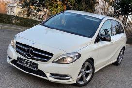 Mercedes-Benz, B-Class, 2013, Diesel
