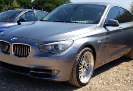 BMW, Seria 5, 2010, Benzine
