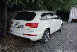 Audi, Q7, 2008, Diesel