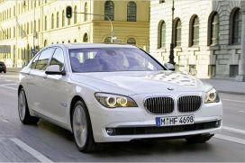 BMW, Seria 5, 2005, Hybrid (benzin/elektrik)