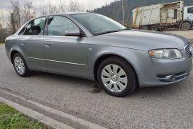 Audi, A4, 2005, Diesel