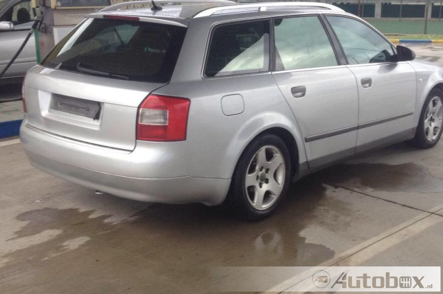 For Sale Audi A Year Diesel AutoBoxal - Audi a4 2004