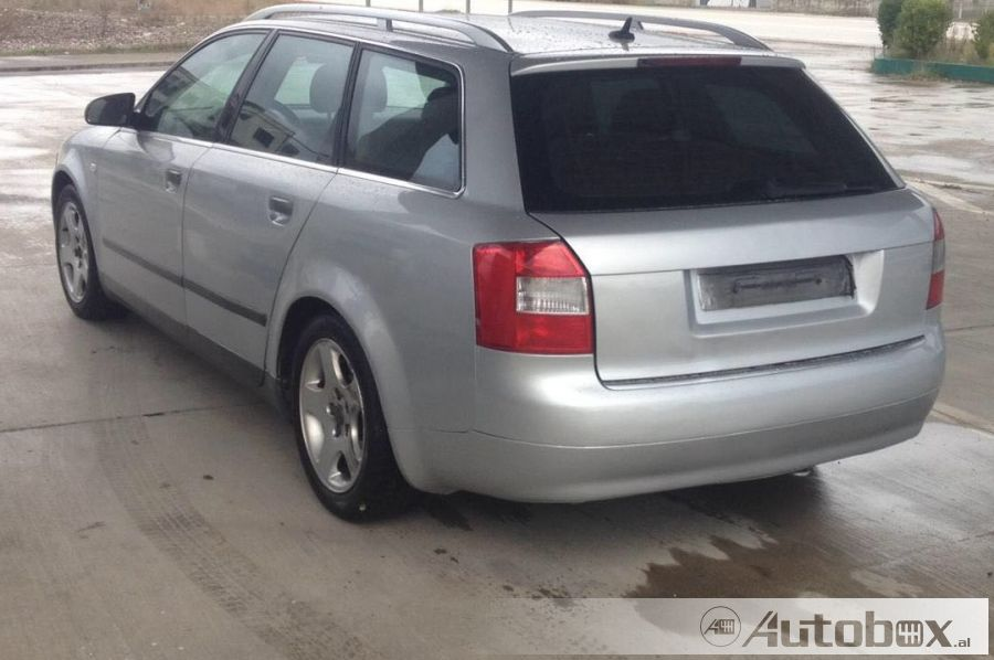 For Sale Audi A Year Diesel AutoBoxal - Audi a4 2004 for sale