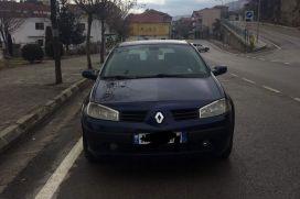 Renault, Megane, 2003, Naftë