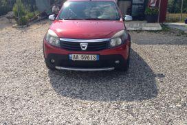 Dacia, Sandero, 2012, Diesel
