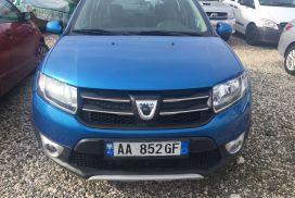 Dacia, Sandero, 2013, Nafte