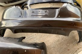 Parakolp + Prapakolp Porsche Panamera 2009/2013