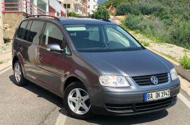 Volkswagen, Touran, 2006, Diesel