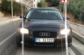 Audi, A3, 2004, Diesel