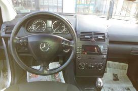 Mercedes-Benz, A-Class, 2005, Diesel