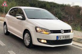 Volkswagen, Polo, 2015, Benzinë