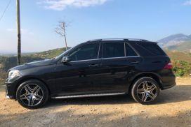 Mercedes-Benz, ML-Class, 2014, Benzinë
