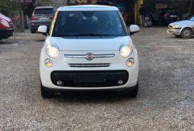 Fiat, 500, 2017, Naftë