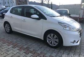 Peugeot, 208, 2012, Naftë